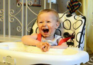 dificultades de alimentación infantil